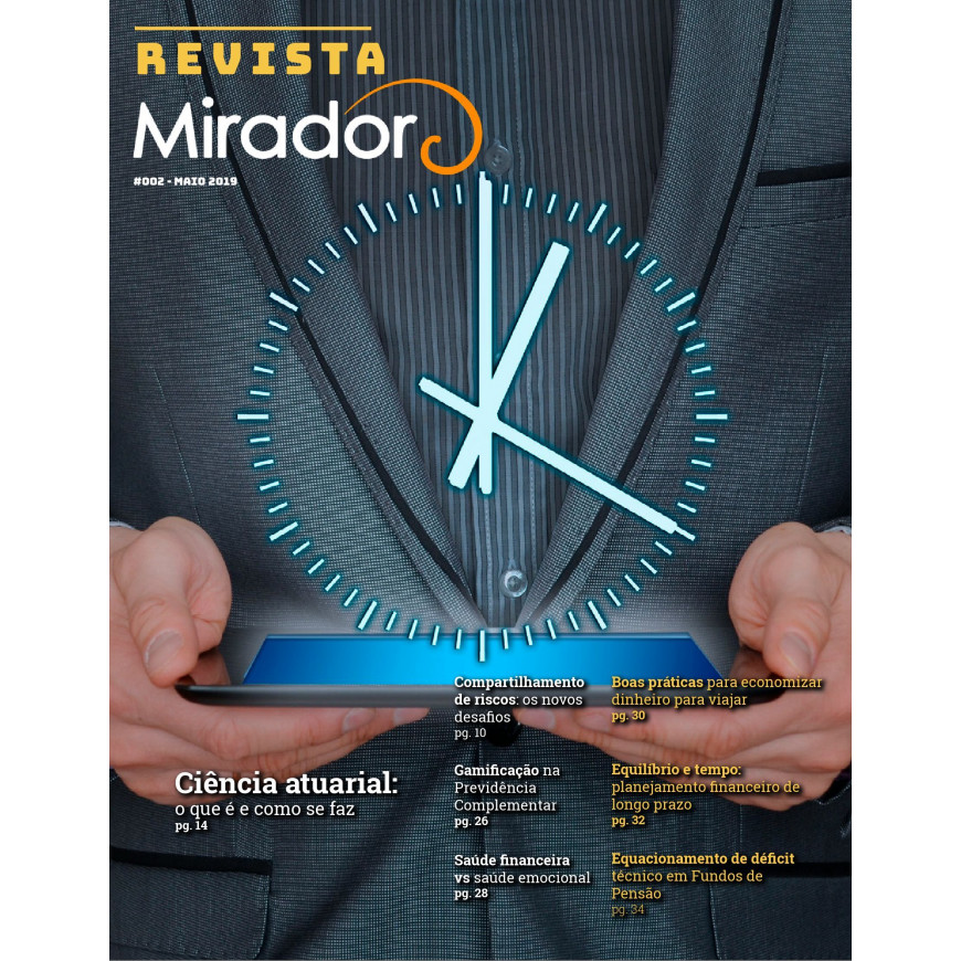 Revista Mirador Edição Maio 2019