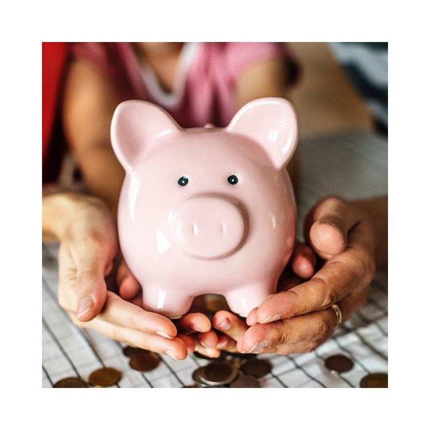 Equilíbrio e tempo: planejamento financeiro de longo prazo