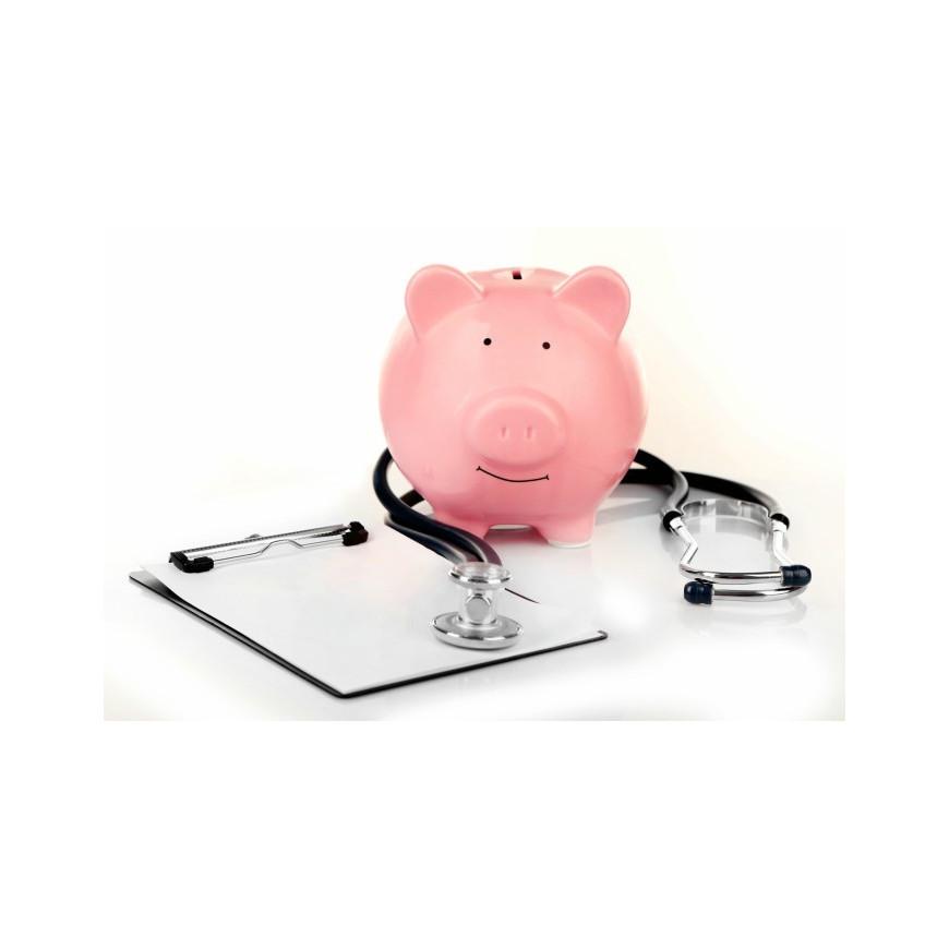 Saúde financeira x saúde emocional