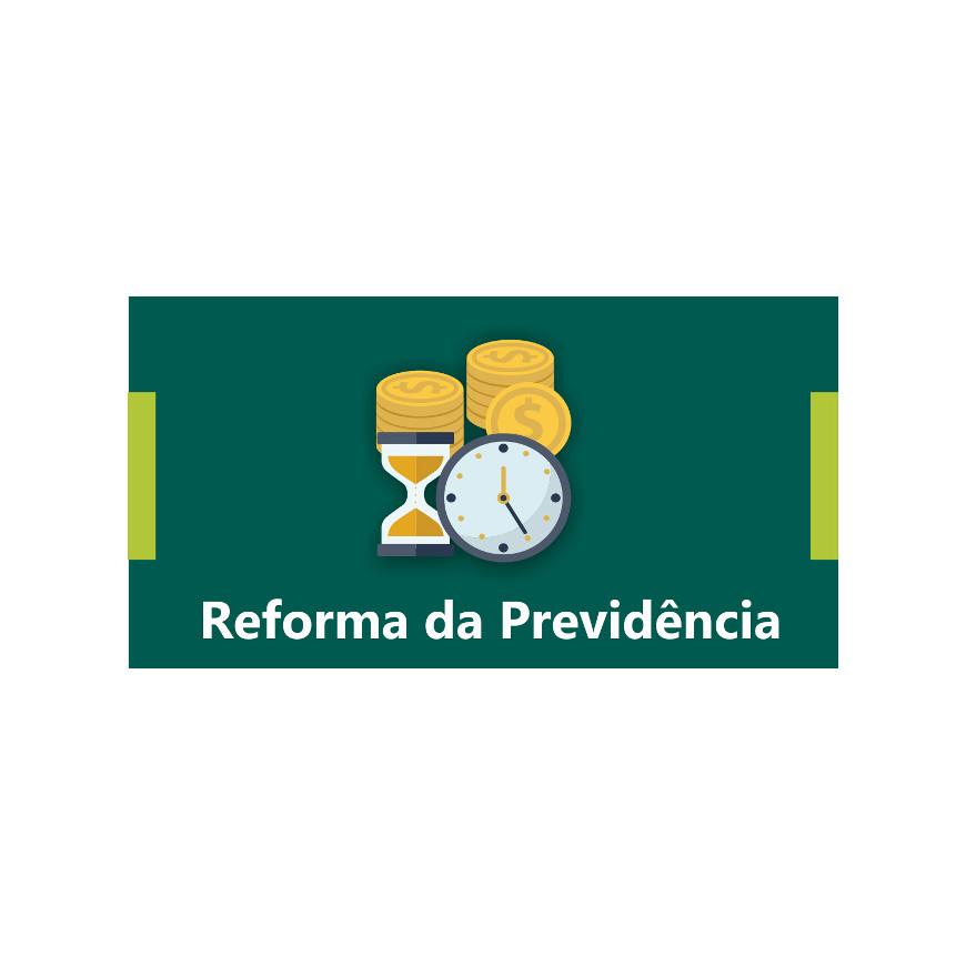 Reforma: novos trabalhadores escolherão onde e como aplicar para aposentadoria